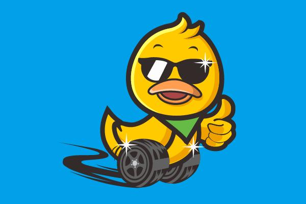 Duck Race & BBQ