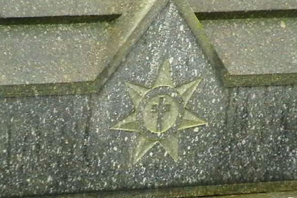 Refurbishment of Masonic Graves at Belfast City Cemetery