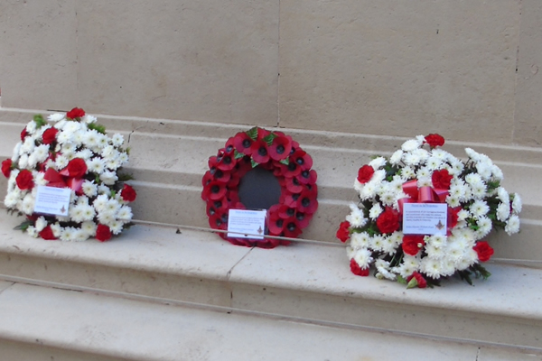Acts of Remembrance